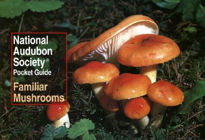 Familiar Mushrooms By Katsaros, Peter